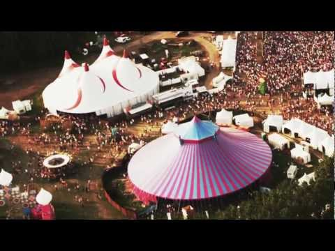 7th Sunday Festival 2012 - Official aftermovie