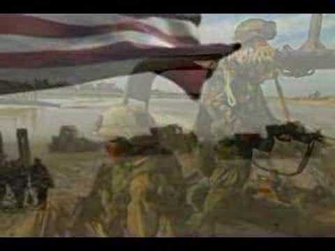 We Were Soldiers -  Music Video - Jars Of Clay