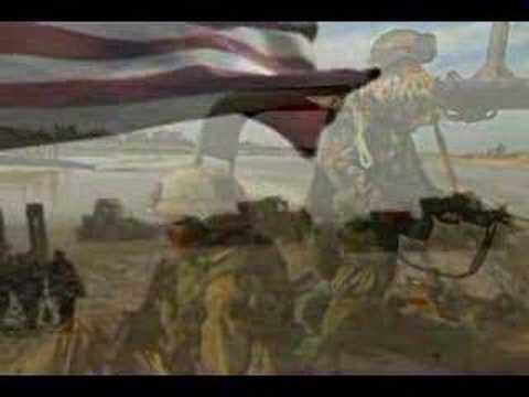 We Were Soldiers -  Music Video - Jars Of Clay
