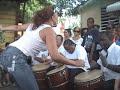 Bomba in Loiza, Puerto Rico #1