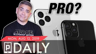 iPhone XI Names to get BETTER and WORSE?