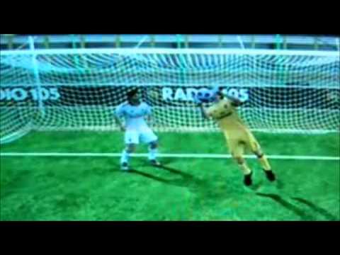 Melhores defesas Com meu virtual pro FIFA 11
