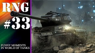 World of Tanks: RNG - Episode 33