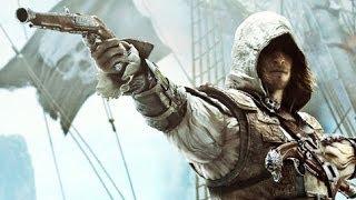 Assassin's Creed 4: Black Flag - одна из лучших игр серии (Обзор)