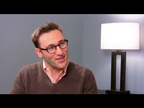 How Glassblowing Class Teaches Teamwork - Simon Sinek