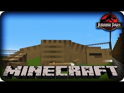 Minecraft Mods Dinosaurs Mod SEASON 2 Ep # 38 TAMING RIDING THE TREX