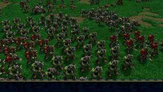 A Warcraft 3 movie