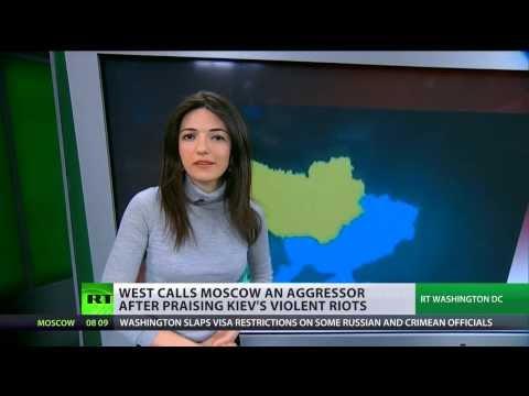Inconvenient Truths: Mainstream media's mistakes on Ukraine