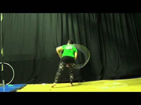 Ija Tricks Of The Month -- Flow -- March 2014 -- Gail O'brien video