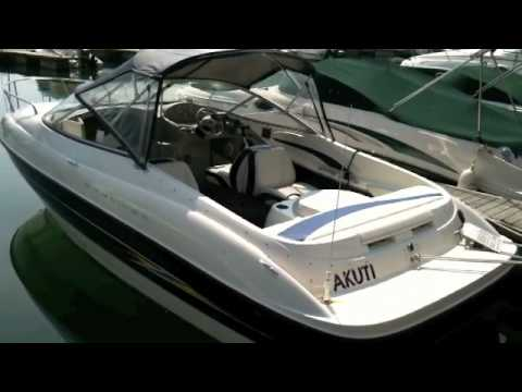 Bayliner 212 Sports Cuddy (Walton Marine at Swanwick Marina)