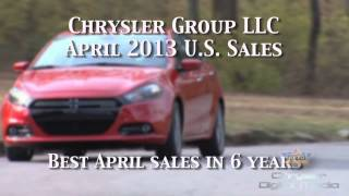 Chrysler News -  Week of May 3, 2013