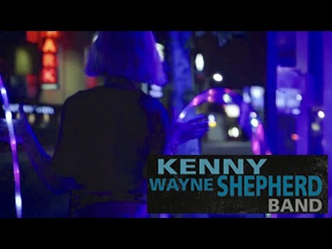 Nothing But The Night - Kenny Wayne Shepherd Band