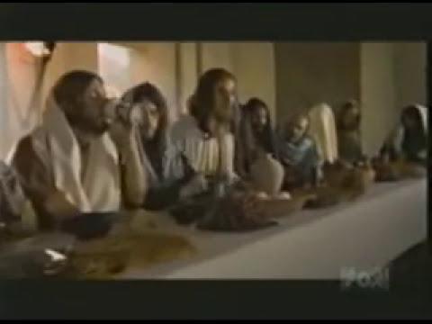 Terminator 3 & Jesus - Parody (Audio Latino)