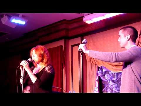 Matt Doyle & Katie Gassert - Bye Bye Birdie Medley at Feinsteins