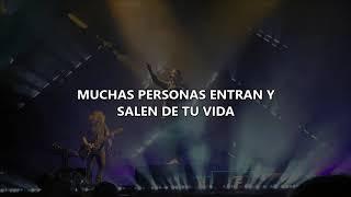 Galantis Bones Subtitulada Español Ft Onerepublic