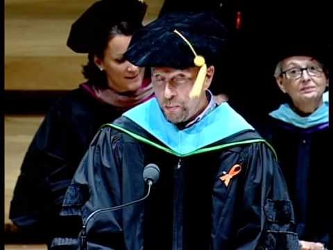 Video highlights of Kendall College's Graduation