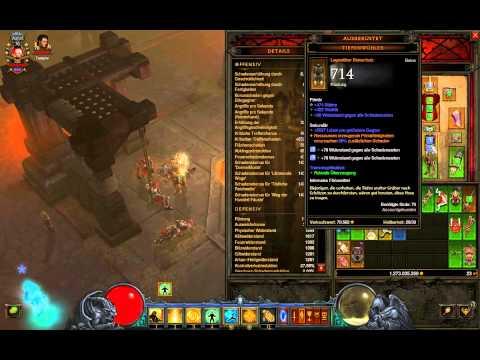 Diablo III Generator/Erzeuger Monk Build Patch 2.3(Ger/Deutsch)