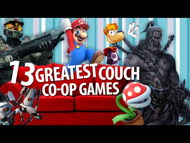 Download free software upcoming couch co op games backupvip for Couch coop ps4