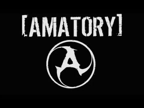 Amatory - Осколки 2.011 (instrumental)