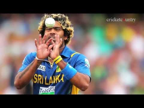 Happy Birthday, Lasith Malinga!