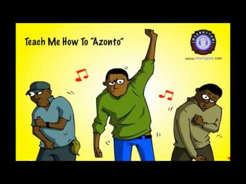 Azonto Explosion - Dj Cimao video