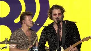 Download Lagu Youngblood - 5 Seconds of Summer - iHeartRadio Music Festival Gratis STAFABAND