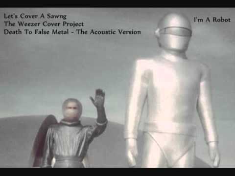 Weezer - Im A Robot