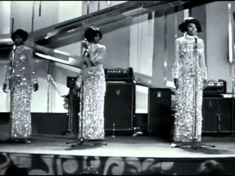 Diana Ross - The Lady Is A Tramp