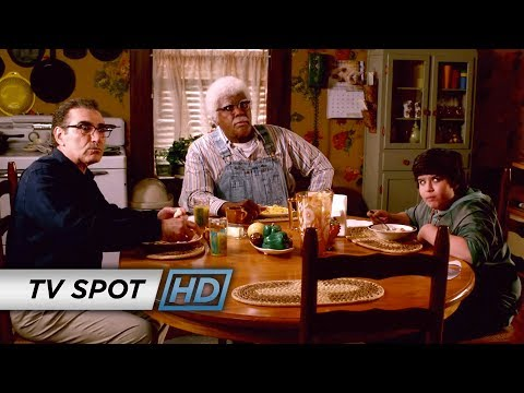 Tyler Perry's Madea's Witness Protection (2012) - 'Visit' TV Spot