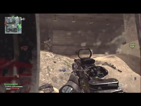 La MEJOR Ventaja de Modern Warfare 3 - Tirador/Marksman