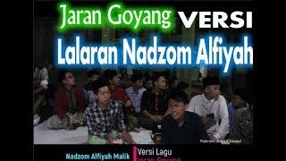 KREATIF!!! Santri-santri ini lalaran Nadzom Alfiyah dengan lagu Jaran Goyang