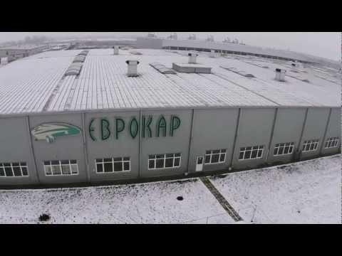 Первое знакомство: блиц-тест украинской Skoda Rapid