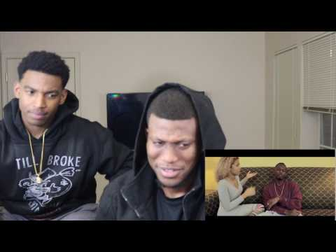 CJay - Submissive (Official Music Video)- REACTION (EXCLUSIVE)
