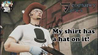 Geomancy Games - Type of Cocaine That Makes You Fart - Grand Theft Auto V - Gameplay