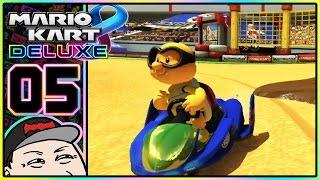 Hi - Mario Kart 8 Deluxe - Part 5