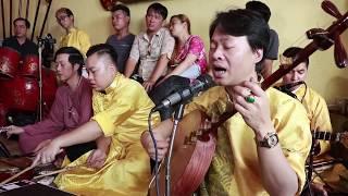 Thanh Đồng: Nguyễn Thị Ngọc - Chúa Bà Năm Phương  _ Tại Đền Sòng _ Hoài Linh Q3 TP:Hồ Chí Minh