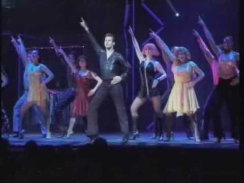Saturday Night Fever Musical - Showreel