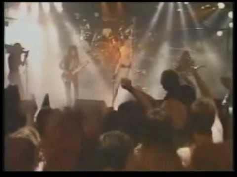 Wendy O Williams&Ace Frehley Bump&Grind