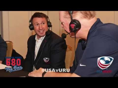 USA Rugby's Chief Commercial Officer Jon Persch on 680 The Fan