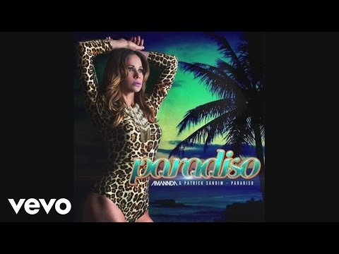 Amannda feat. Patrick Sandim - Paradiso