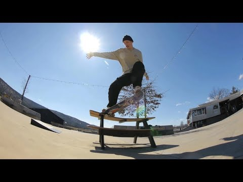 Woodward Shop Sessions: Dogwood Skateshop
