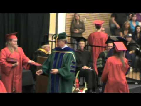 Everett Community College June 15 2012 Graduation Part II