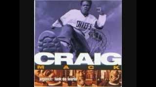 Craig Mack - Flava In Ya Ear Instrumental