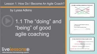 Coaching Agile Teams: Good Agile Coaching Best Practices