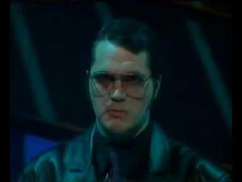 Garth Marenghi Netherhead - Edinburgh Or Bust Perrier Award Winner 2001