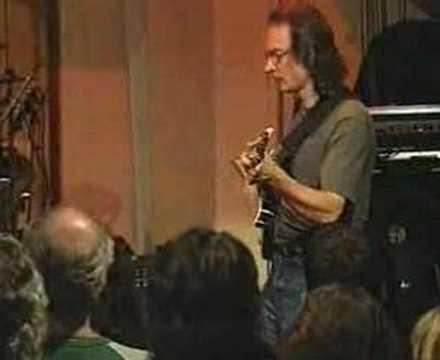 Hank Shizzoe&Sonny Landreth: Stagger Lee