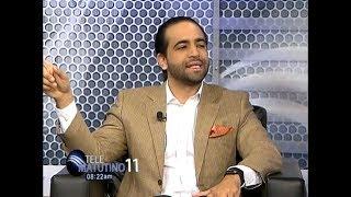 Entrevista Ricardo Pérez Fernández, Economista y Politólogo