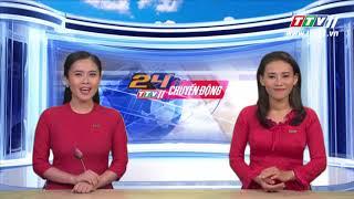 TayNinhTV | 24h CHUYỂN ĐỘNG 22-5-2019 | Tin tức ngày hôm nay.