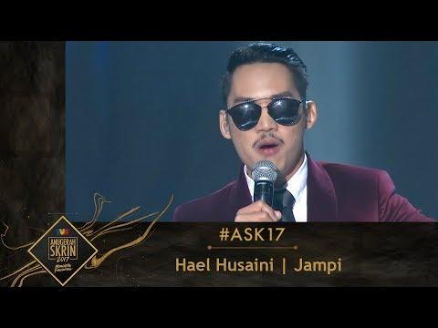download lagu #ASK17  Jampi  Hael Husaini gratis