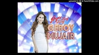 Single Hits Terbaru Ayu Ting Ting Geboy Mujair Official Music Video